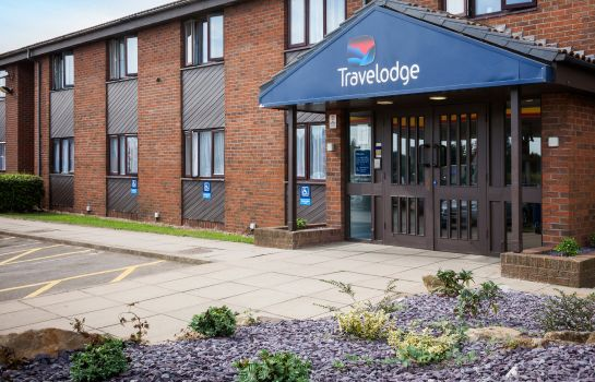Außenansicht TRAVELODGE BEDFORD MARSTON MORETAINE