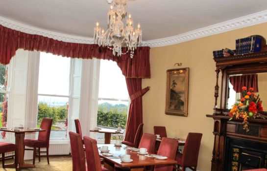 Restaurant Glasson Country House Hotel & Golf Club