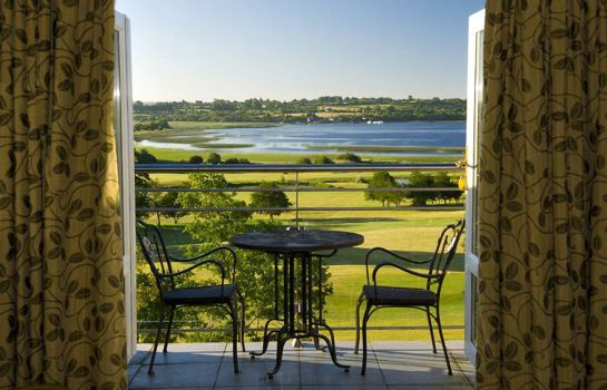 Suite Glasson Country House Hotel & Golf Club