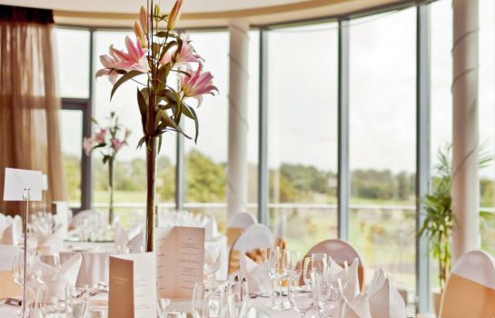 Information Glasson Country House Hotel & Golf Club
