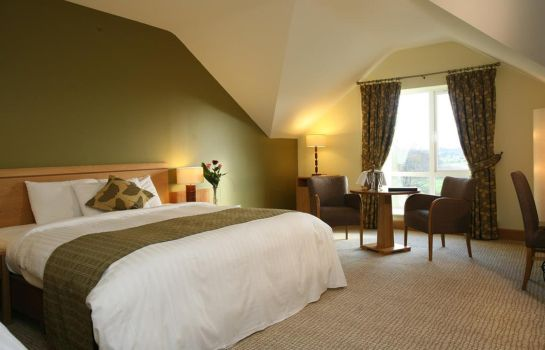 Room Glasson Country House Hotel & Golf Club