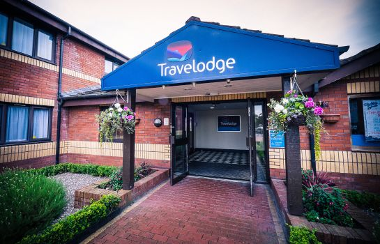 Imagen Travelodge Cork Airport
