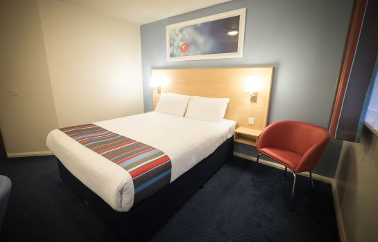 Habitación doble (estándar) Travelodge Cork Airport