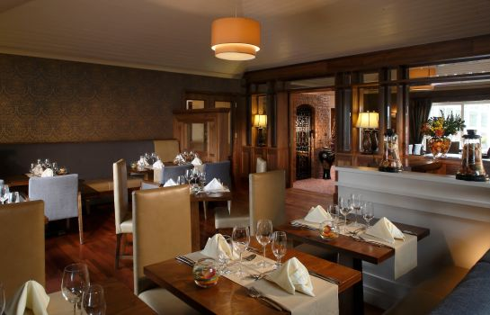 Restaurant Dingle Skellig & Peninsula Spa