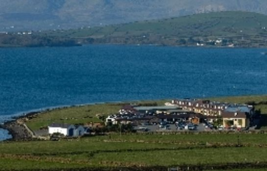 Außenansicht Dingle Skellig & Peninsula Spa