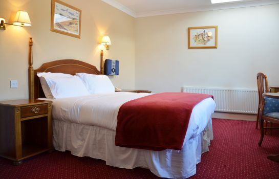 Double room (standard) Abbey Lodge