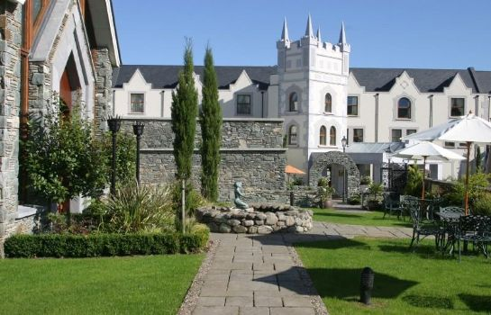Exterior view Muckross Park Hotel and Spa