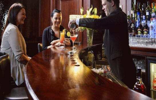 Hotel bar Muckross Park Hotel and Spa
