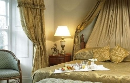 Junior suite Muckross Park Hotel and Spa