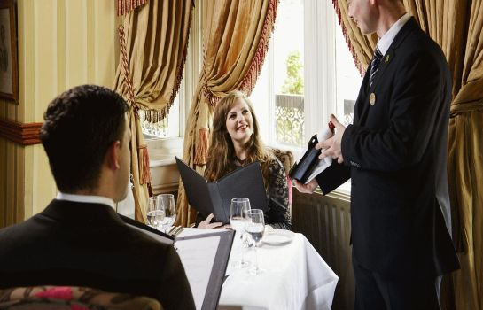 Restaurant Muckross Park Hotel and Spa