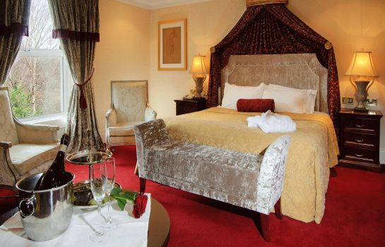 Double room (superior) Muckross Park Hotel and Spa