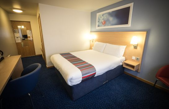 Single room (standard) Travelodge Waterford