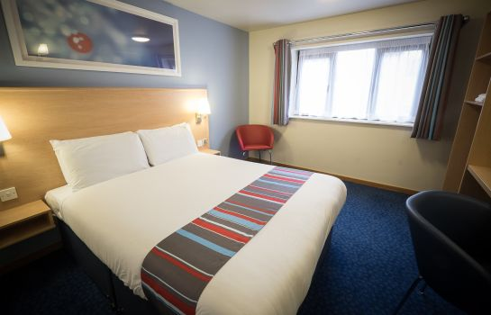 Double room (standard) Travelodge Waterford