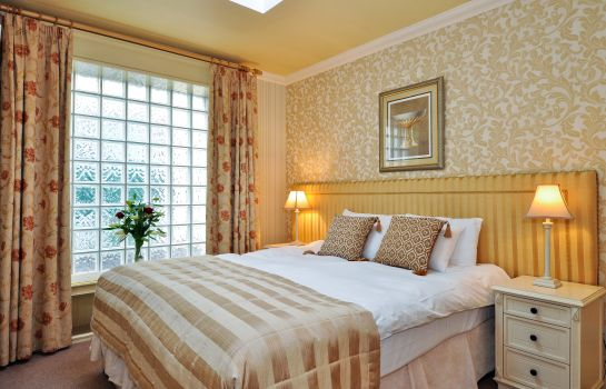 Double room (standard) Kilronan House