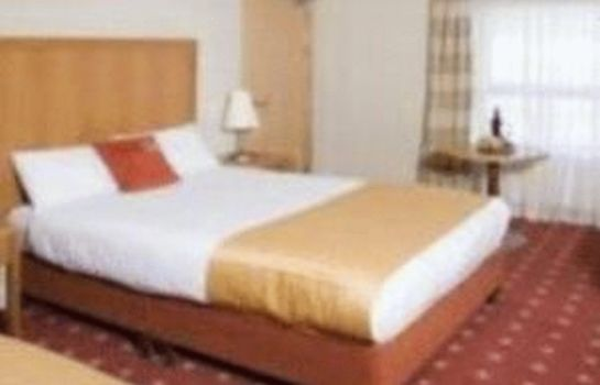 Single room (standard) Hotel Killarney