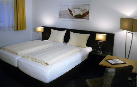 Chambre double (standard) Nagerl Landhotel
