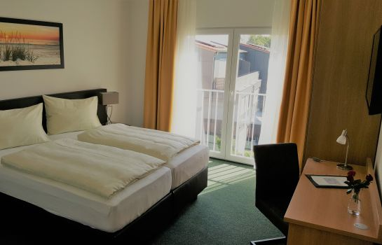 Chambre double (confort) Nagerl Landhotel