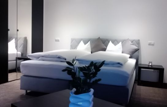 Double room (superior) Hotel Platzl Inzell