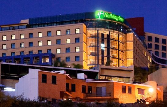 Exterior view Holiday Inn QUERETARO ZONA DIAMANTE