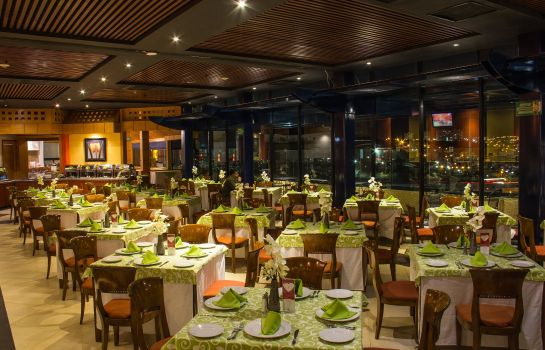 Restaurant Holiday Inn QUERETARO ZONA DIAMANTE