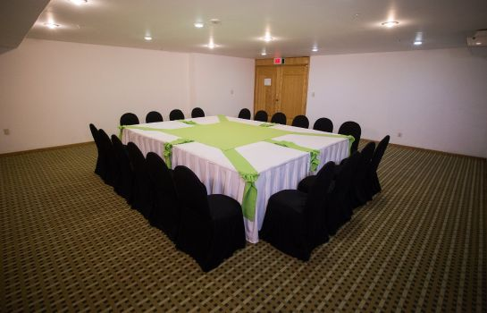 Conference room Holiday Inn QUERETARO ZONA DIAMANTE