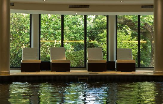 Hotel Terra Nostra Garden Furnas Povoacao Great Prices At