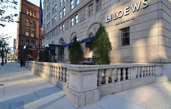 info Loews Boston Hotel