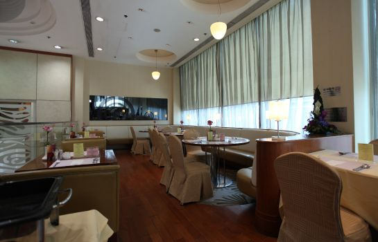 Restaurant Silka West Kowloon Hotel