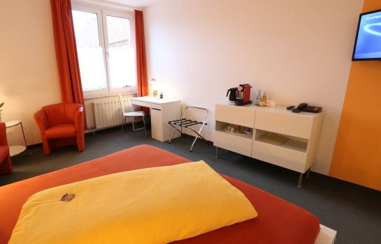 Chambre individuelle (confort) Nordic Spreewald