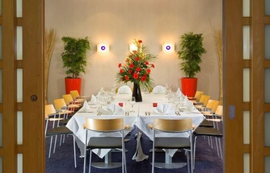 Ristorante Holiday Inn LONDON - WEST