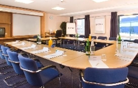 Sala congressi Holiday Inn LONDON - WEST
