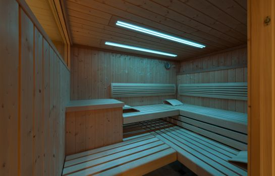Sauna Hotel Hirschen an Ascend Hotel Collection Member