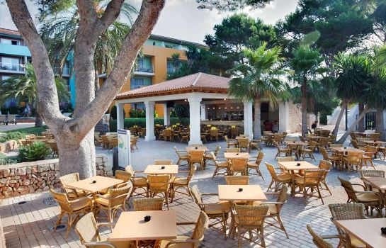 Restauracja Occidental Menorca