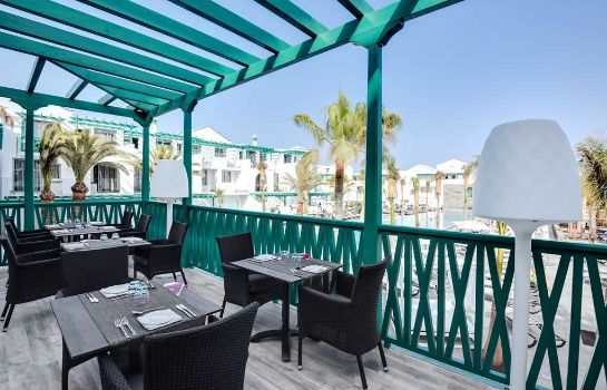 Restaurant Barceló Teguise Beach Adults Only