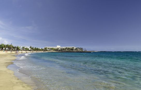 plage Barceló Teguise Beach Adults Only