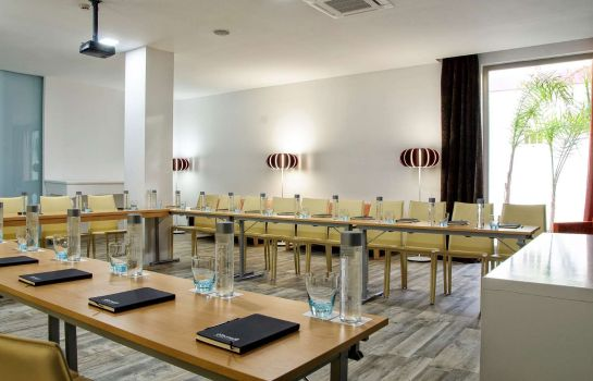 Conference room Barceló Teguise Beach Adults Only