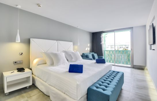 Double room (standard) Barceló Teguise Beach Adults Only