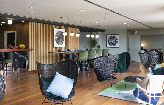 Restaurante DoubleTree by Hilton Barcelona Golf