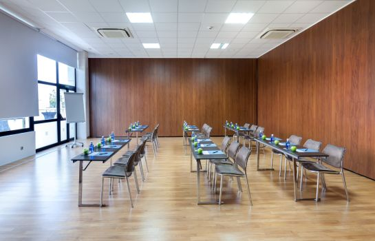 Besprechungszimmer Occidental Aranjuez