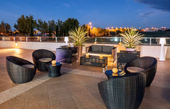 Hotel-Bar Occidental Aranjuez
