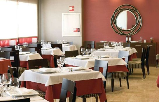 Restaurante Occidental Aranjuez