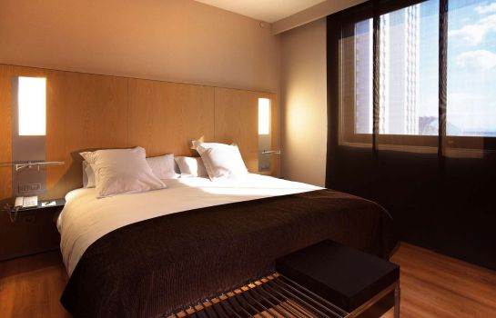 Zimmer Barceló Valencia