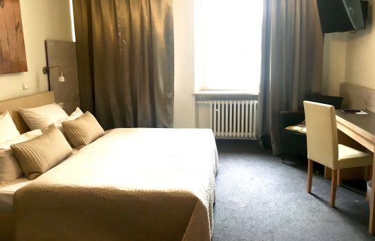 Double room (standard) Central