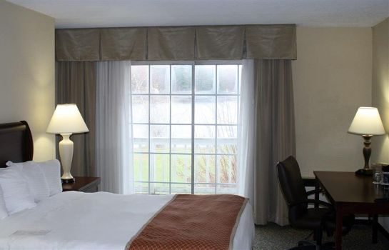 Room STURBRIDGE HOST HOTEL AND CONFERENCE CEN