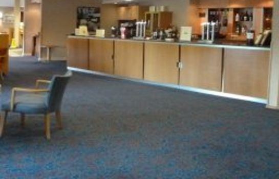 Hotel bar JCT.59 Holiday Inn DARLINGTON - NORTH A1M