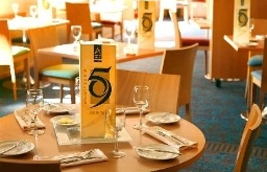 Ristorante JCT.59 Holiday Inn DARLINGTON - NORTH A1M