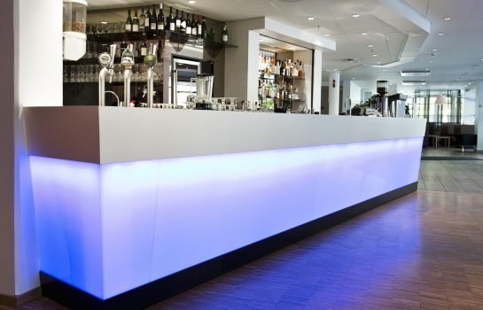 Bar hotelowy Scandic Karlstad City