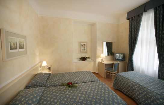 Double room (standard) Caesar