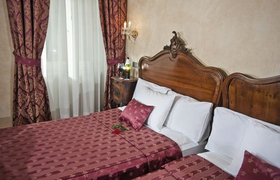 Double room (superior) Caesar