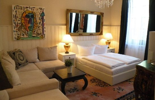 Double room (superior) Parkidyll